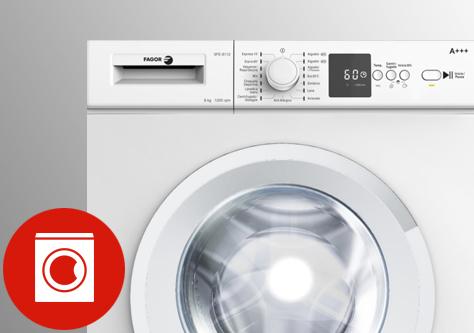 Servicio técnico reparación lavadora Fagor
